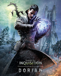 Dragon Age Inquisition Crack , Game Free Download