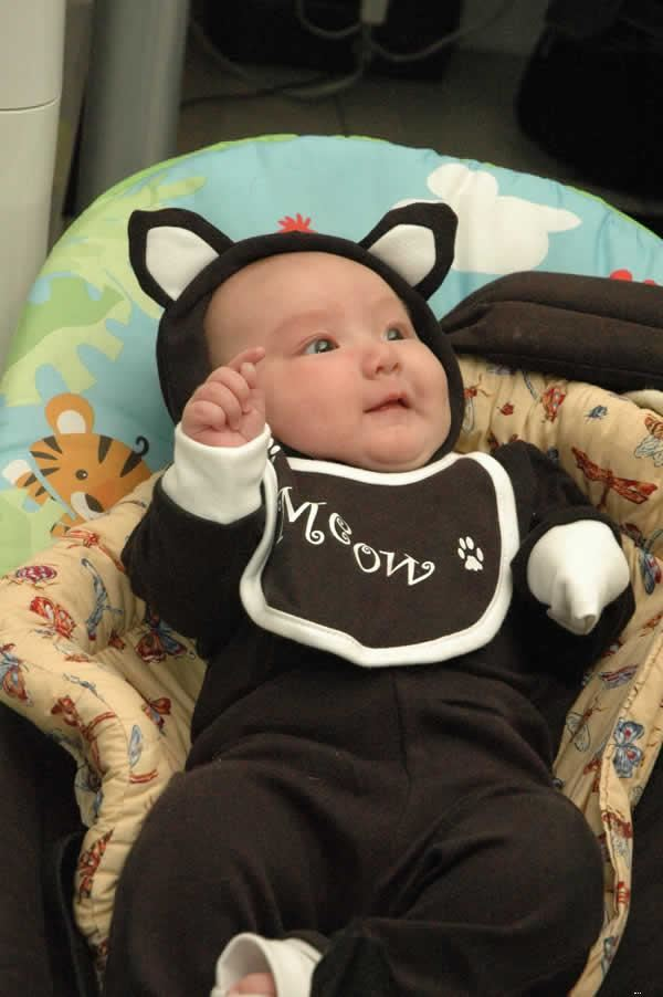 Beautiful Infant Halloween Costumes 0 To 3 Months