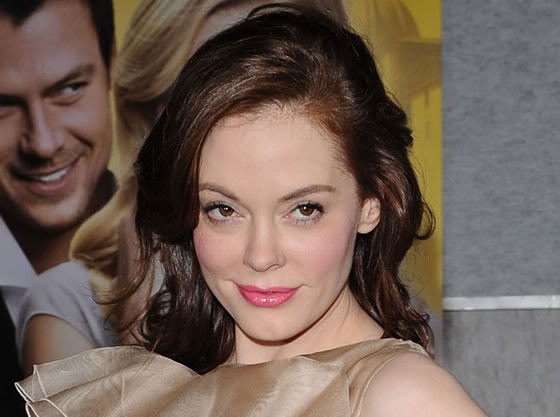Rose McGowan cast in ROSEWOOD LANE from JEEPERS CREEPERS director