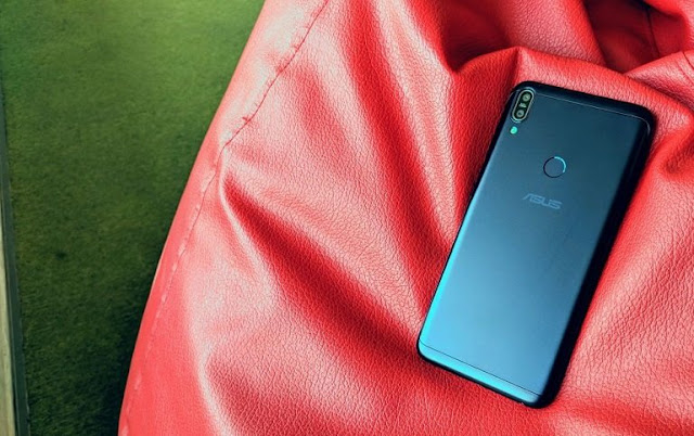 Zenfone Max Pro review