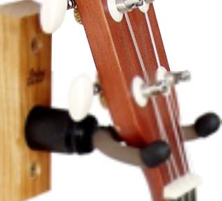 Ukulele hanger ukulele stand