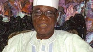 News: Appointment of dead people! Wife of late Senator Okpozo, Anna finally reacts