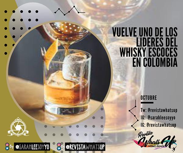 líderes-Whisky-Escoces-Colombia-Noticias