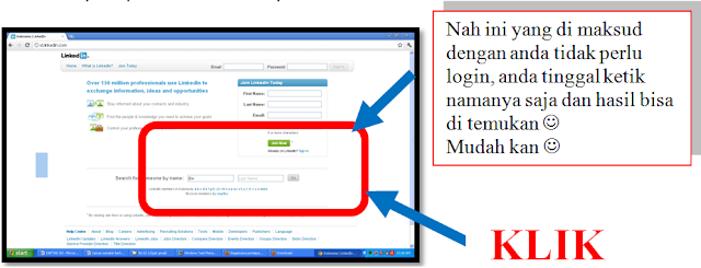 LinkedIn For You, Sosial Media Ampuh JUALAN Laku Keras