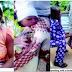 19 Year Old Girl Gives Birth Without Knowing She Was Pregnant – See How It Happened