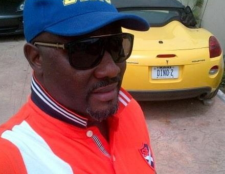 dino melaye spending constituency allowance