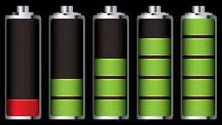 Cara Memperbaiki Masalah Indikator Baterai Penuh tapi HP Mati sendiri / Baterai tiba-tiba cepat habis Atau Bocor