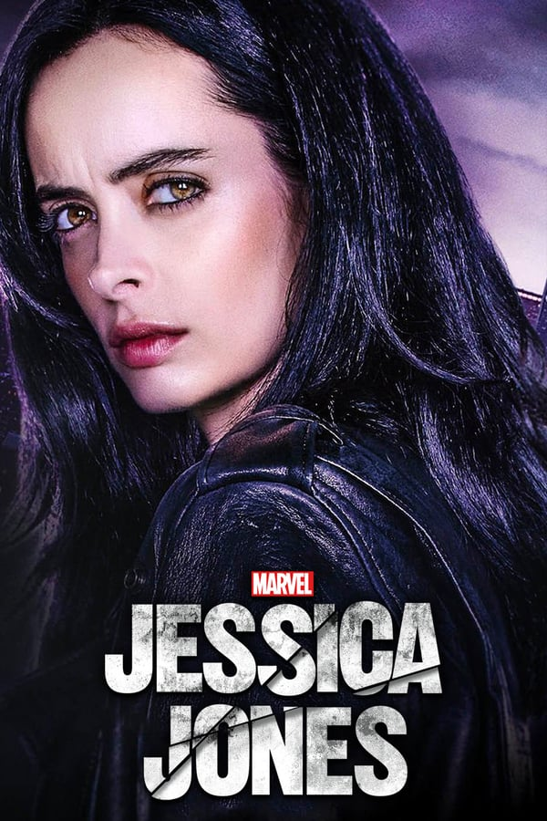 Descargar Jessica Jones Latino HD Serie Completa por MEGA