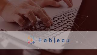 50% off Learn Tableau Desktop 9 from Scratch for Data Science