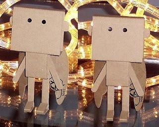 Reciclar cartón