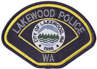 Lakewood Washington police officer dies of suicide
