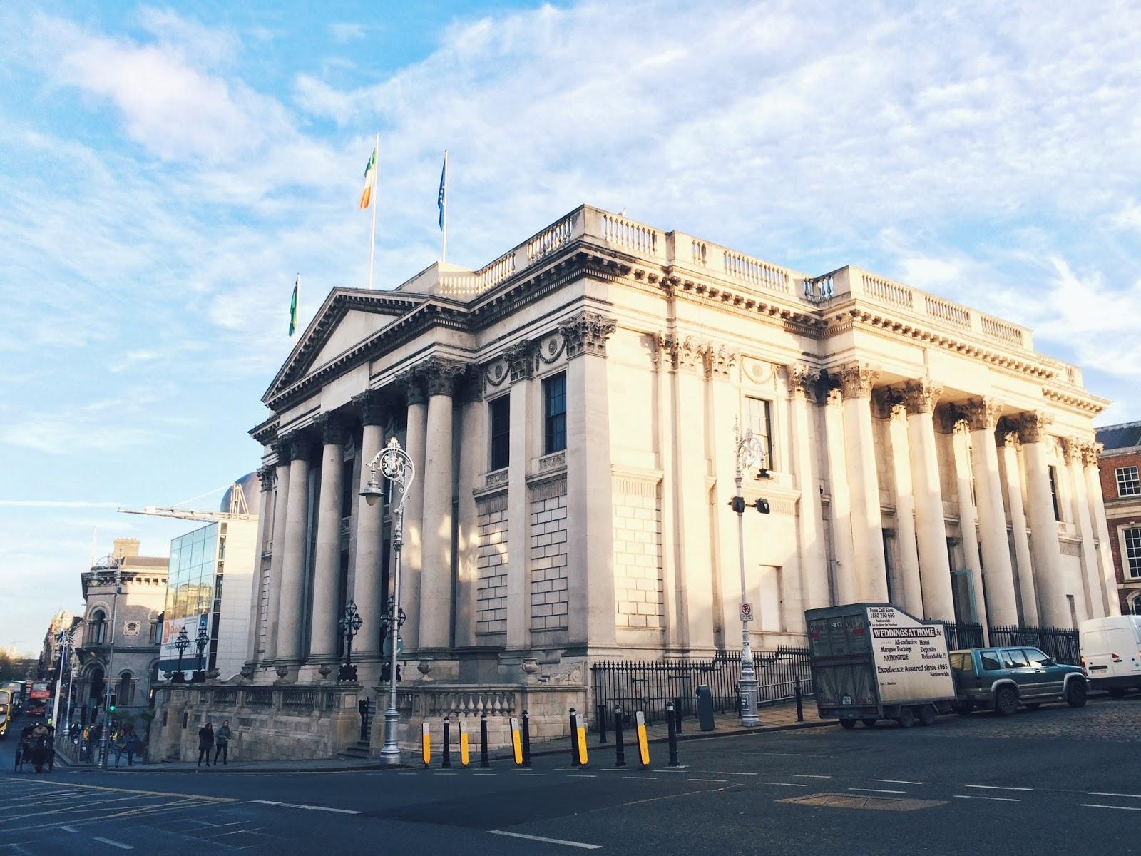 Dublin 2-day city guide