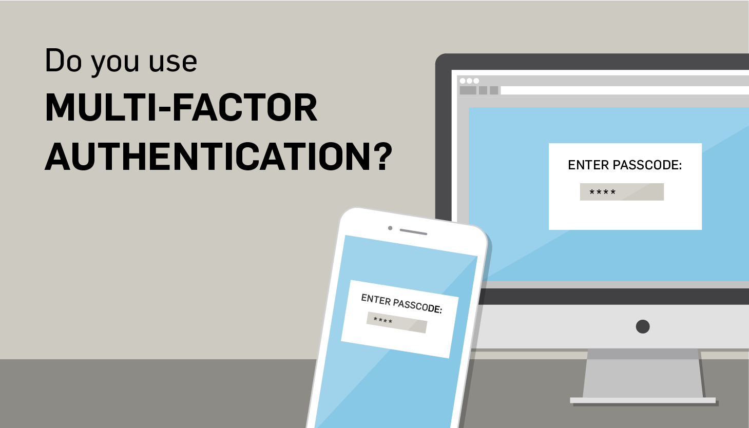 multi factor authentication We break down the different forms of authentication, how they work, and how they can help to secure your information online.