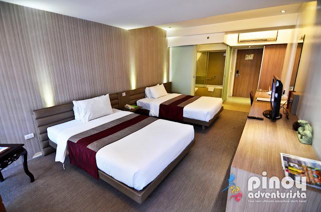 Budget Hotels in Makati E Hotel