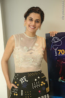Taapsee Pannu in transparent top at Anando hma theatrical trailer launch ~  Exclusive 062.JPG