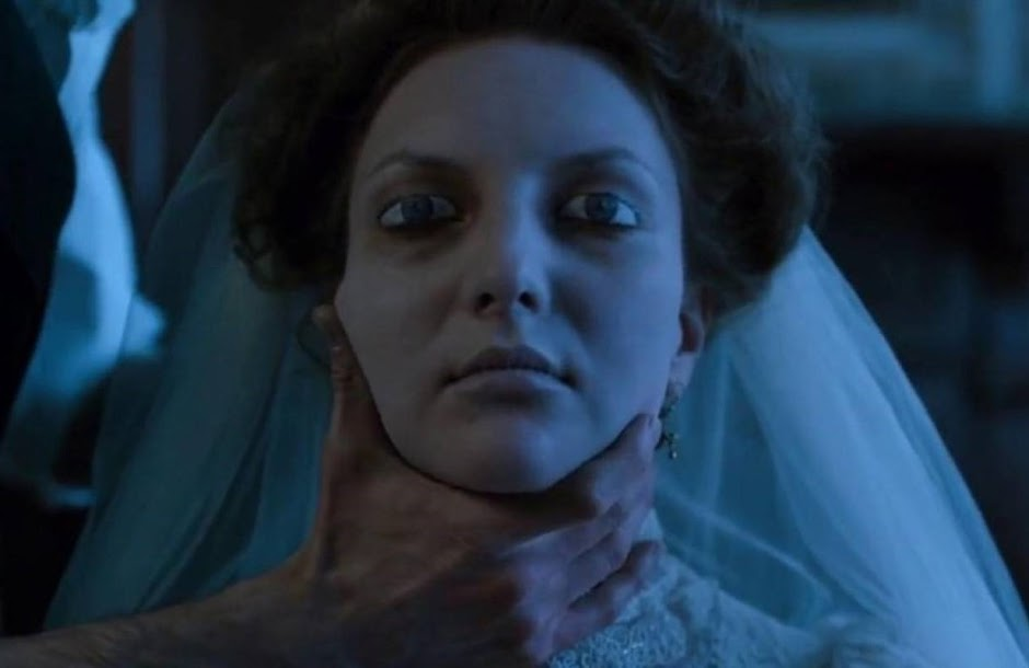 "Terror sobrenatural ""A Noiva"" ganha trailer completo"