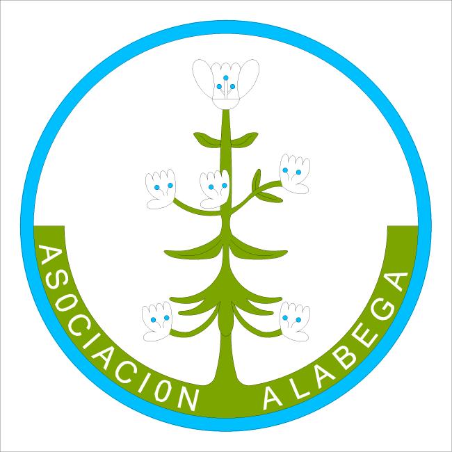 Resultado de imagen de alabega logo