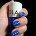 Lola Barcelona: Laca de uñas Gypsy