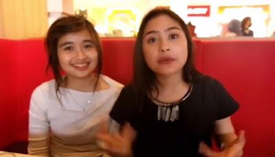 Lagi Curhat, Prilly Menghina Keluarga Aliando Syarief Di Vlognya