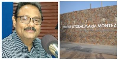 Resultado de imagen para BARAHONA: Ministerio de Turismo remozará Parque Litoral María Montez