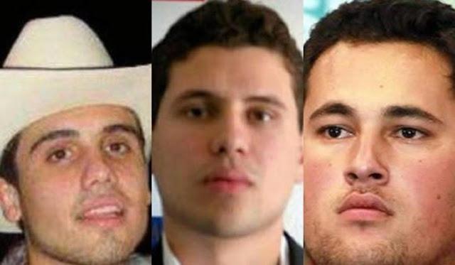 La orden de ejecutar a Periodista salio de Los Chapitos y El Cártel de Sinaloa