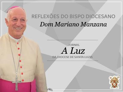 Palavra do Bispo: Semana de Estudo do Clero em Tibau- RN