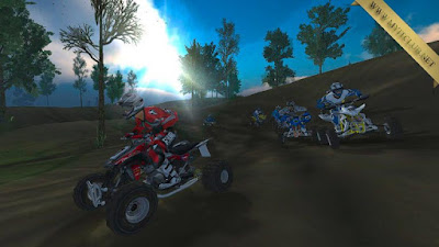 MX vs. ATV Unleashed Free Download | MYITCLUB