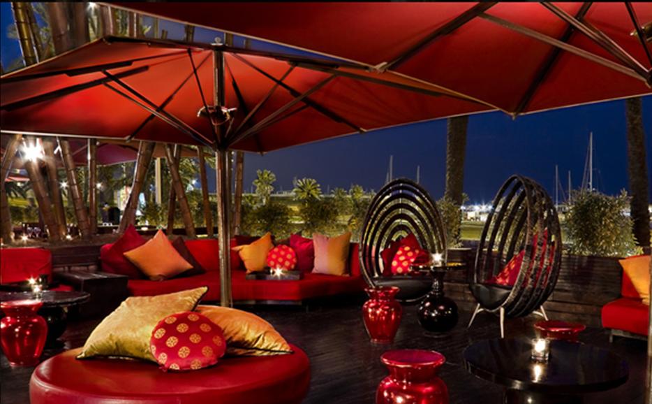 Shoko Lounge, Barcelona