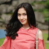 Denira Wiraguna pemain sinetron Amara Sahabat Langit Trans TV