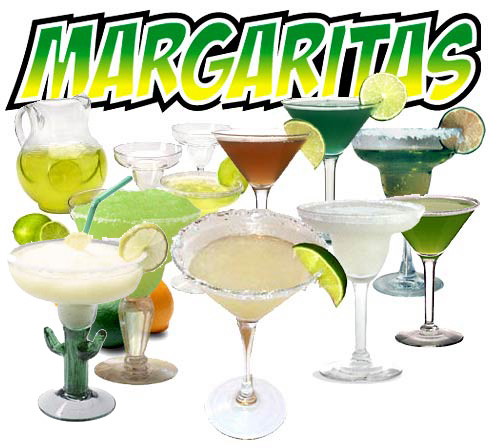 Top Healthy Margarita Recipes