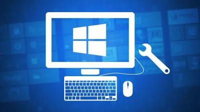 Kursus Instal Ulang Windows