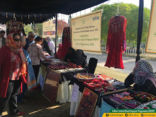 Creating Market Opportunities for Women of FATA
