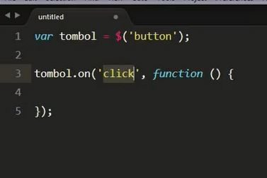 Tutorial Sublime Text 3 – #8 Package Control 9