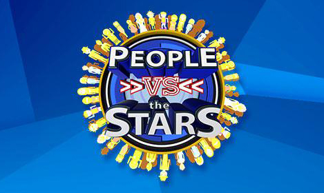 People Vs The Stars February 26 2017 SHOW DESCRIPTION: People vs. the Stars January 14, 2017 Video is an upcoming Philippine weekly game show to be broadcast by GMA Network […]