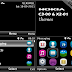 Black Anna For Nokia C3-00 X2-01 Asha 200