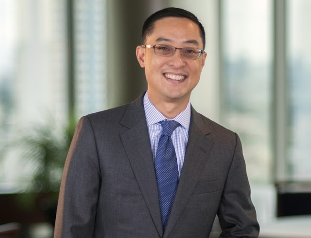 ABS-CBN Carlo L. Katigbak as its new President and Chief Executive Officer (CEO)