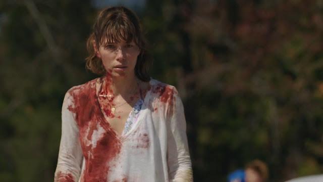 Jessica Biel - The Sinner (2017)