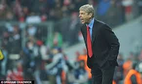 Arsene Wenger Wants to Avoid Another Accident