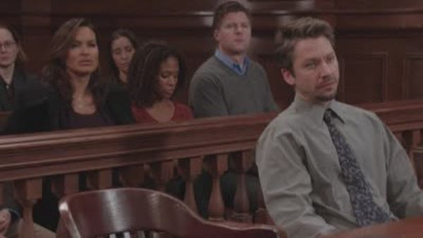 Law & Order: Special Victims Unit - Season 13 Episode 16: Child's Welfare