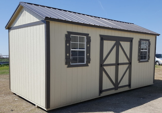 Wolfvalley Buildings Storage Shed Blog.