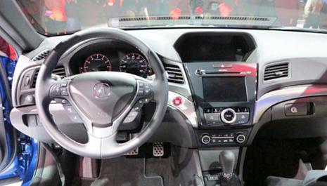 2018 Acura Integra Type R Specs, Price, Release