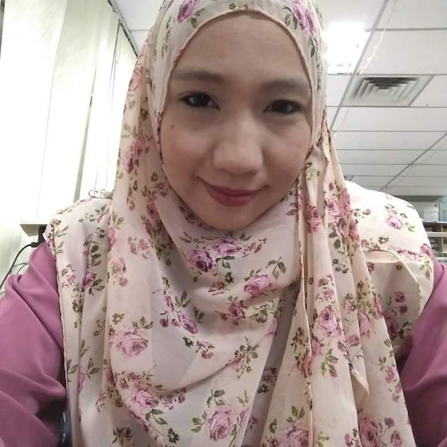Jom Kenal Blogger Mimi Azirah