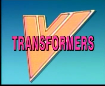 Transformers Victory Omni Productions clip shows