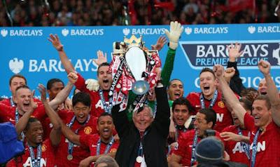 Daftar Juara Liga Inggris Lengkap dari Tahun ke Tahun
