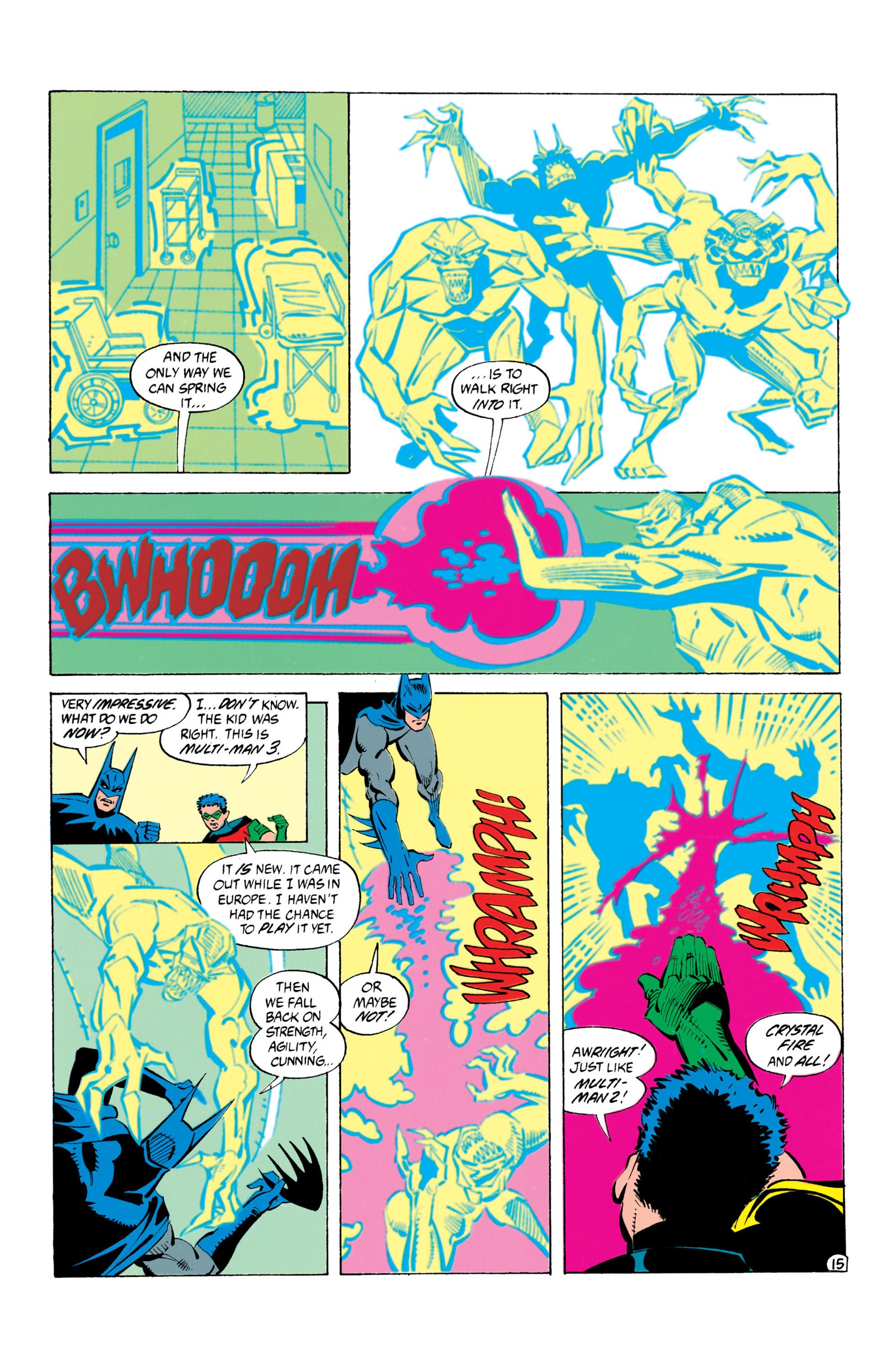 Detective Comics (1937) 636 Page 14