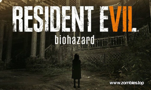juego Resident Evil 7 Biohazard