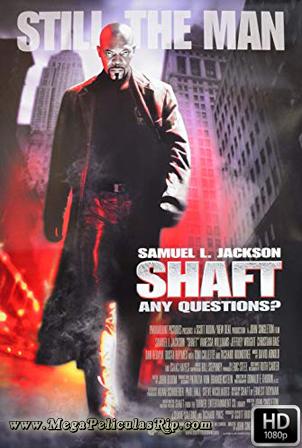 Shaft (2000) [1080p] [Latino-Ingles] [MEGA]