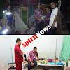 Camat Marbo, Memberikan Bantuan Sembako dan Perawatan Medis Pada Ibu Muna Dg Tarring