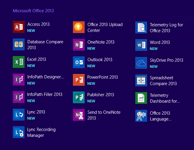 Download For Free: Download Microsoft Office Professional Plus 2013 Incl Activator/Crack (x64 ...