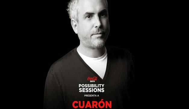 Possibility Sessions con Alfonso Cuarón - Cuarón según Cuarón.